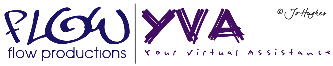 Flow Productions | YVA: Your Virtual Assistance